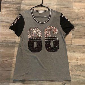 Victoria Secret PINK shirt size M